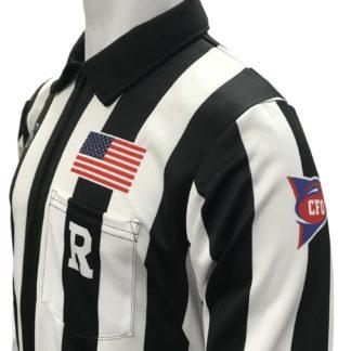 CFO Football Shirts